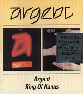 Argent - The Argent Anthology A Collection Of Greatest Hits - Zortam Music