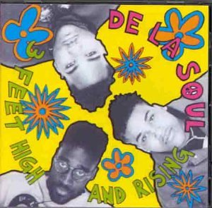 De La Soul - 3 Feet High and Rising: Expanded Edition - Zortam Music