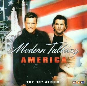 Modern Talking - America: The 10th Album - Zortam Music
