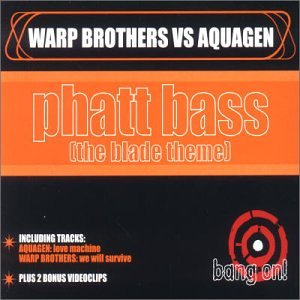 Warp Brothers - Madhouse The Ibiza Edition 2000 - Zortam Music