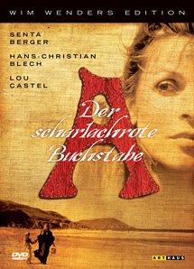 Scharlachrote Buchstabe, Der / Алая буква (1973)
