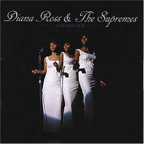 Diana Ross & The Supremes - Anthology (Vol. 2) - Zortam Music
