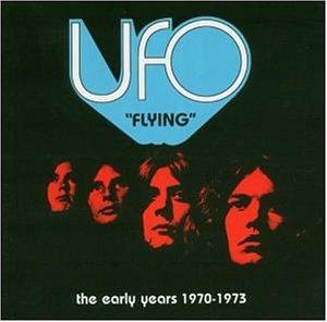 Ufo - UFO I - Zortam Music