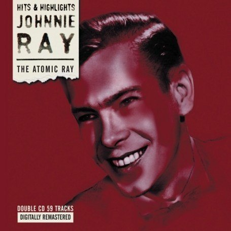 Johnnie Ray - Ljuva 50-tal 1955-1959 - Zortam Music
