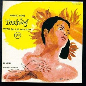 Billie Holiday - Music For Torching - Zortam Music