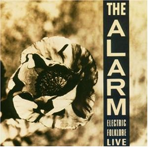 The Alarm - Electric Folklore Live (UK Import) [Musikkassette] - Zortam Music