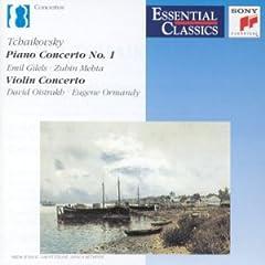 Tchaikovsky: Concertos pour piano 41A3SCVF2VL._AA240_