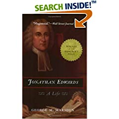 Jonathan Edwards: A Life