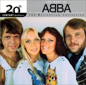 Abba - Best of Abba - Millennium Collection [US-Import] - Zortam Music