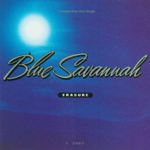 Erasure - Blue Savannah - Zortam Music