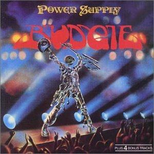 Budgie - Power Supply - Zortam Music