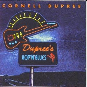 Cornell Dupree - Bop