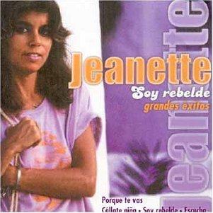 Jeanette - Soy Rebelde - Zortam Music