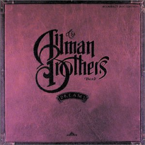 The Allman Brothers Band - Dreams CD2 - Zortam Music