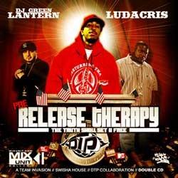Ludacris - Pre-Release Therapy - Zortam Music