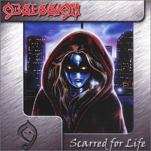 Obsession - Scarred For Life - Zortam Music