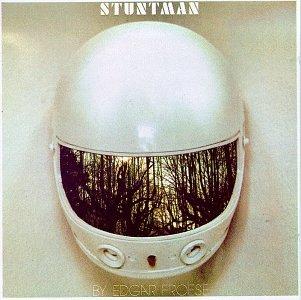 Edgar Froese - Stuntman - Zortam Music