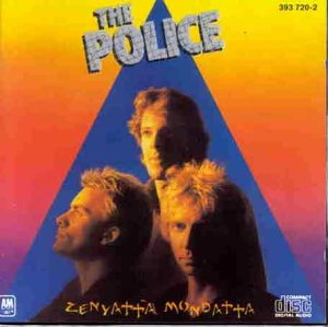 The Police - Zenyatta Mondatta: Remastered - Zortam Music