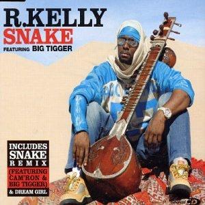 R. Kelly - Snake - Zortam Music