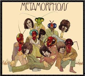 Rolling Stones - Metamorphosis - Zortam Music