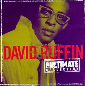 David Ruffin - Beg, Scream, And Shout! - The Big Ol