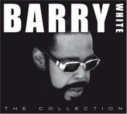 Barry White - The Collection-Barry White - Zortam Music