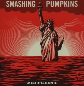 Smashing Pumpkins - Zeitgeist (Japanese Edition) - Zortam Music