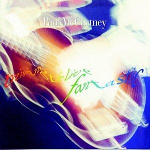 Paul McCartney - Tripping the Live Fantastic Disc 2 - Zortam Music