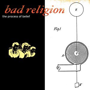 Bad Religion - The Process Of Belief - Zortam Music