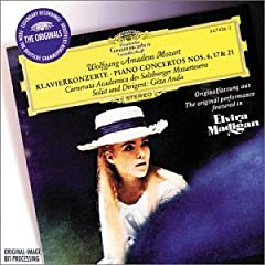 Mozart - Mozart: concertos pour piano 41BAM1KE5RL._AA240_