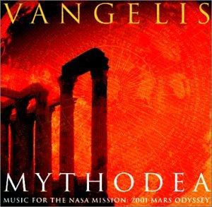 Vangelis - Mythodea - Music For The Nasa Mission- 2001 Mars Odyssey - Zortam Music