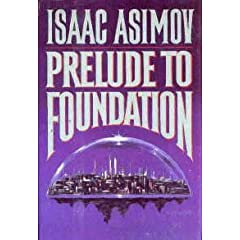 Cover von 'Prelude to Foundation'