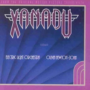 Electric Light Orchestra - Xanadu: Original Soundtrack - Zortam Music
