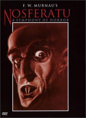 Nosferatu, eine Symphonie des Grauens / Носферату - симфония ужаса (1922)
