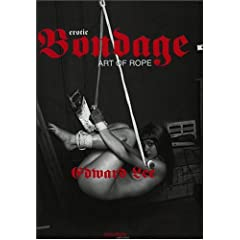 Erotic Bondage: The Art of Rope