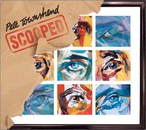 Pete Townshend - Scooped - Zortam Music