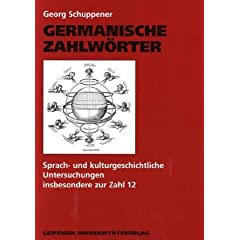 Germanische Zahlwörter