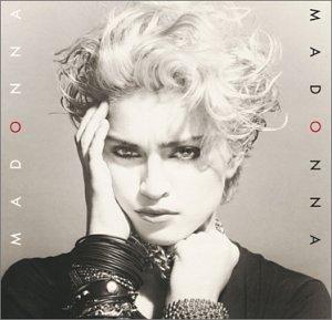 Madonna - First Album - Zortam Music