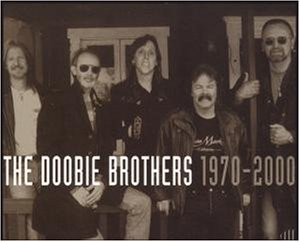 Doobie Brothers - Long Train Running 1971-1999 - Zortam Music