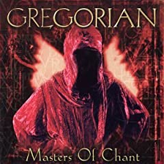 Gregorian - Masters Of Chant I (2000)