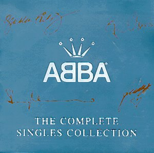 Abba - The Complete Singles Collection (Cd 2) - Zortam Music