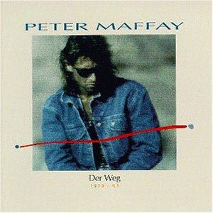 Peter Maffay - Der Weg 1979-1993 - Zortam Music