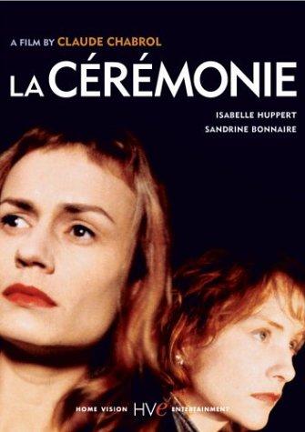 Ceremonie, La / Церемония преступления (1995)