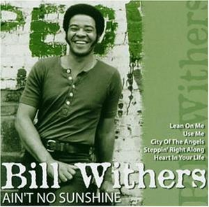 Bill Withers - The Ultimate Bill Withers Collection, CD1 - Zortam Music