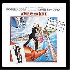James Bond - A View To A Kill