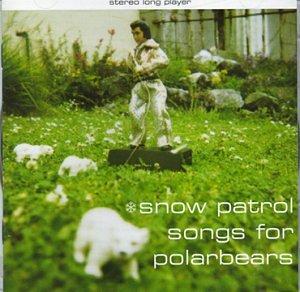 Snow Patrol - Make Up Lyrics - Zortam Music