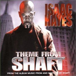 Isaac Hayes - Shaft [Single] - Zortam Music
