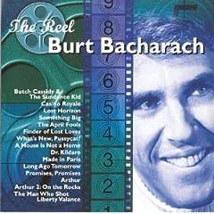 : The Reel Burt Bacharach