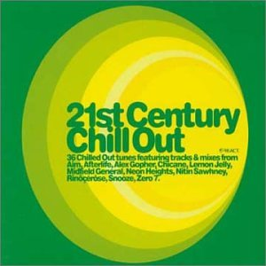 Lemon Jelly - 21st Century Chill Out - Zortam Music