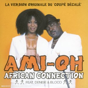 African Connection - Ami Oh - Zortam Music